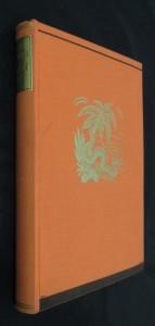 náhled knihy - Zlatý had : román