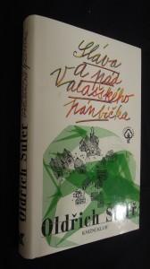 náhled knihy - Sláva a pád Valašského pánbíčka
