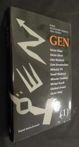 náhled knihy - GEN : 1
