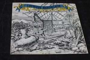 náhled knihy - Cancionero Hispanocubano