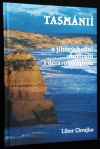 náhled knihy - Tasmánií a jihovýchodní Austrálií s děravou kapsou