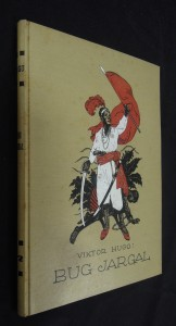 náhled knihy - Bug Jargal