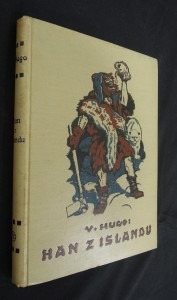 náhled knihy - Han z Islandu