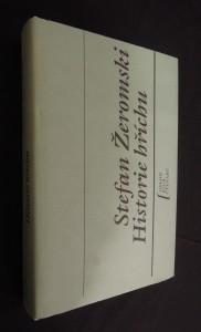 náhled knihy - Historie hříchu