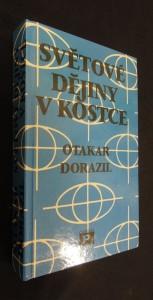náhled knihy - Světové dějiny v kostce : historická příručka