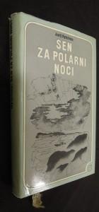 náhled knihy - Sen za polární noci