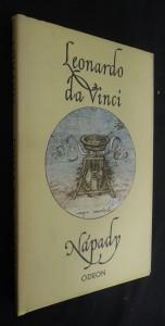 náhled knihy - Leonardo da Vinci : Nápady