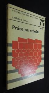 náhled knihy - Práce na střeše