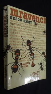 náhled knihy - Mravenci nesou smrt