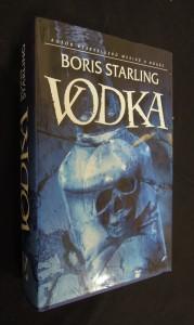 náhled knihy - Vodka