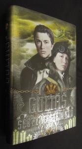 náhled knihy - Goliáš