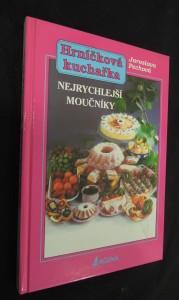 náhled knihy - Hrníčková kuchařka. Nejrychlejší moučníky