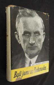 náhled knihy - Byli jsme za Rakouska ... : úvahy historické a politické
