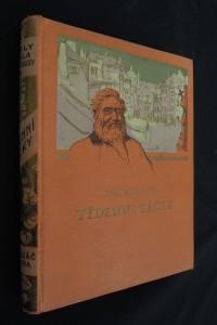 náhled knihy - Týdenní táčky : (výbor feuilletonů z let 1863-1865)