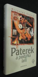 náhled knihy - Paterek a pastýřka laní