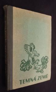 náhled knihy - Temná země