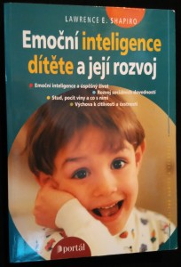 náhled knihy - Emoční inteligence dítěte a její rozvoj