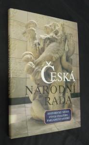 náhled knihy - Česká národní rada