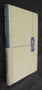 náhled knihy - Vyhnaní z ráje : román
