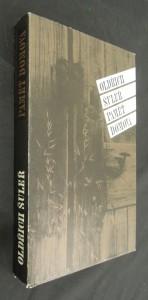 náhled knihy - Paměť domova