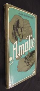 náhled knihy - Amálie