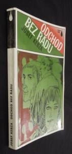 náhled knihy - Odchod bez řádu