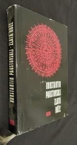 náhled knihy - Zlatá růže : poznámky o práci spisovatele