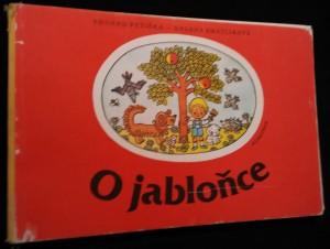 náhled knihy - O jabloňce : Pro děti od 3 let