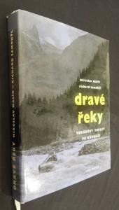 náhled knihy - Dravé řeky : Vodákovy toulky po Kavkaze