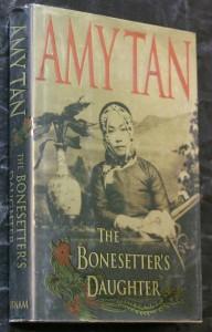 náhled knihy - The bonesetter's daughter