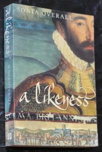 náhled knihy - A likeness
