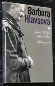 náhled knihy - Barbora Hlavsová (Skleněný vrch) : filmový příběh