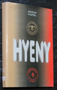 náhled knihy - Hyeny