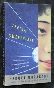 náhled knihy - Sputnik sweetheart
