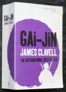 náhled knihy - Gai-Jin
