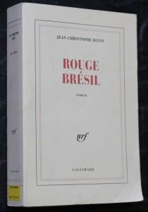 náhled knihy - Rouge brésil