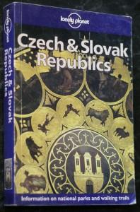 náhled knihy - Czech and Slovak republics