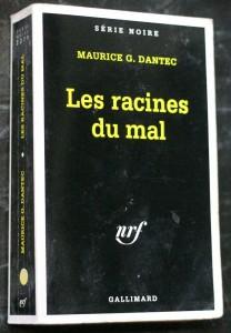 náhled knihy - Les racines du mal