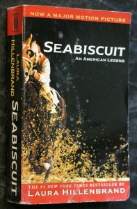náhled knihy - Seabiscuit an american legend