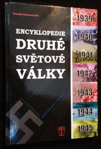 náhled knihy - Encyklopedie druhé světové války