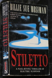 náhled knihy - Stiletto