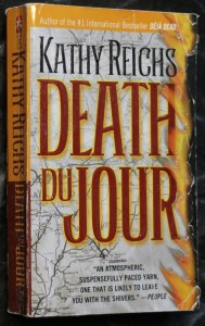 náhled knihy - Death du jour