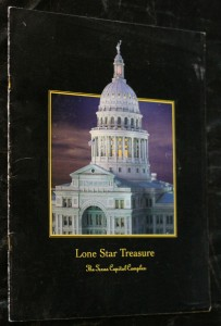 náhled knihy - Lone star treasure