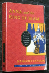 náhled knihy - Anna and the king of Siam