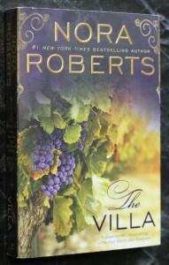 náhled knihy - The villa