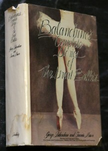 náhled knihy - Balanchine's complete stories of great ballets