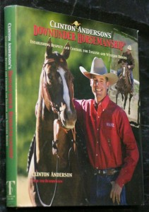 náhled knihy - Downunder horsemanship