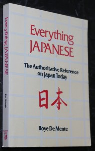 náhled knihy - Everything japanese