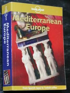 náhled knihy - Mediterranean Europe