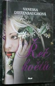 náhled knihy - Řeč květů